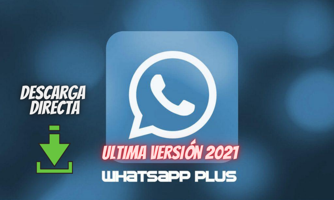 Whatsapp plus 2021