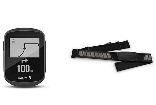 Garmin Edge 130 Compact GPS Cycling/Bike Computer