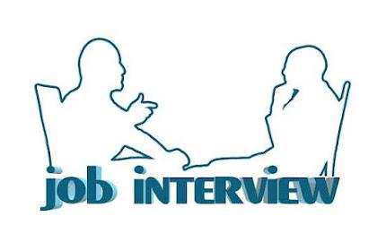 Cara mengatasi Grogi Pada Saat Wawancara Kerja
