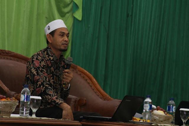 MUI Apresiasi PKS Inisiator Ranperda Halal di Kota Medan