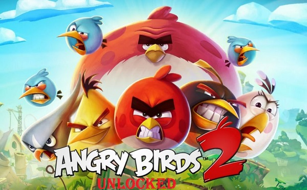 Download Angry Birds Android Моd APK GamePlay