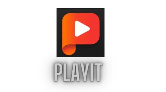 تحميل PLAYit مشغل الفيديو عالي الدقة النسخة الاصلية 2021 مجانا
