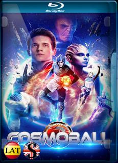 Cosmoball Guardianes del Universo (2020) REMUX 1080P LATINO/RUSO