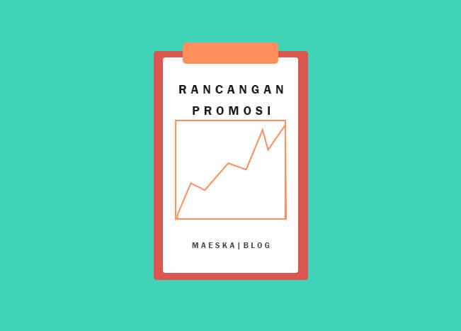 Maeska Rancangan Promosi Untuk Penjualan Produk