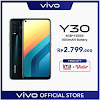 vivo Y30 4/128 GB - Ultra O Screen