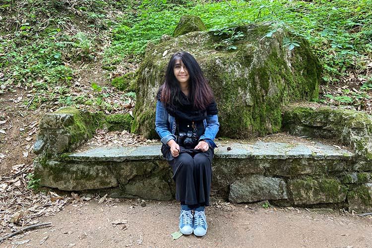 Luisa Bernasconi blogger