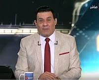 برنامج مساء الأنوار حلقة الإثنين 18-9-2017 مع مدحت شلبى و تحليل الجولة الثانية من الدوري المصري مع حلمي طولان وأسامة عرابي