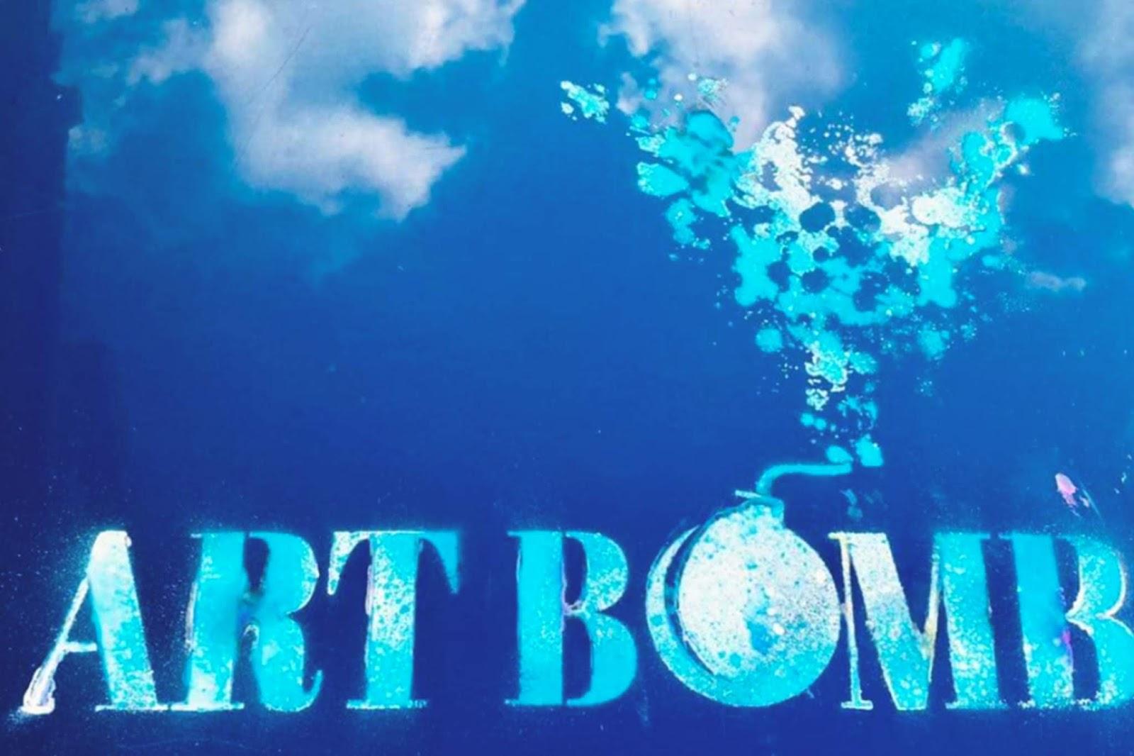 Art Bomb Festival - Gananoque Ontario - Culture Days