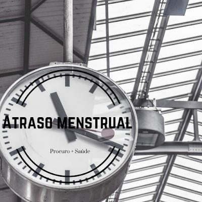 Atraso menstrual
