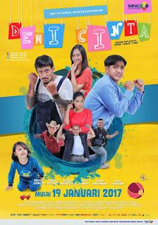 Demi Cinta ( 2017 )