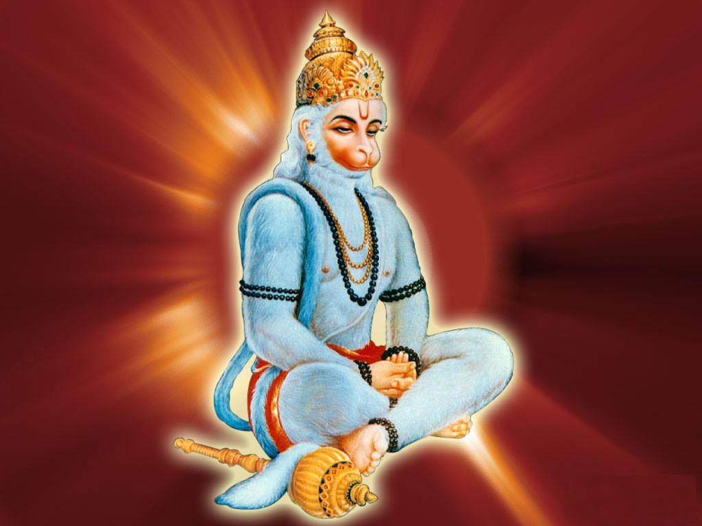 Hanuman Chalisa Audio - Free!! for Android - Free download