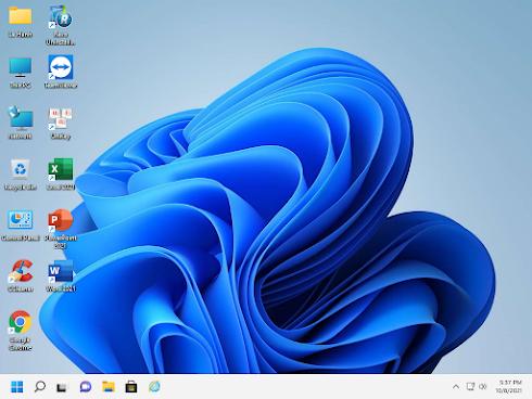 Bộ cài Windows 11 Pro for Workstations, Version 21H2, OS Build 22000.194 for Games (64-bit)