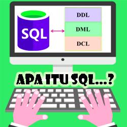 Pengertian SQL dan Fungsinya