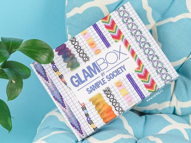 Glambox март: наполнение, отзывы, фото