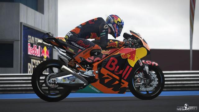 MotoGP 17 pc imagenes
