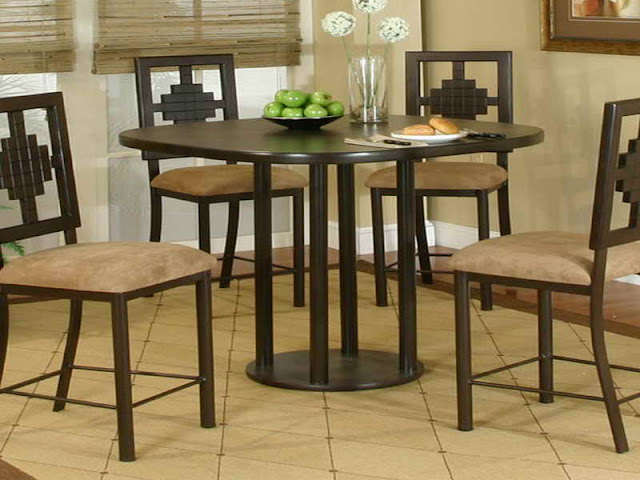 Make your Kitchen Spacious with Small Kitchen Tables Make your Kitchen Spacious with Small Kitchen Tables 11