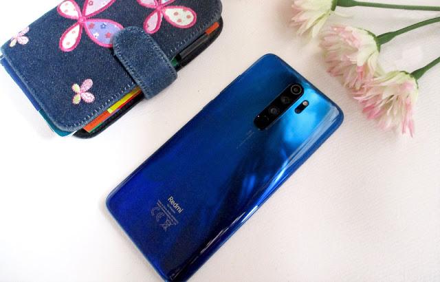 Xiaomi Redmi Note 8 Pro #Μπλε