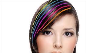 Mewarnai Rambut dengan Cara Yang Tepat