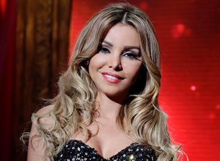 """*رزان مغربي: أفكر في عمليات التجميل.. وبابا قالى """"لو عاوزه تكونى نجمة خليكي قريبة من الناس""""*"""