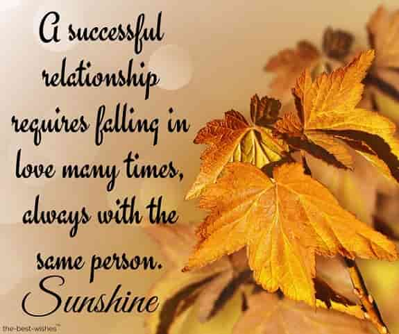 good morning sunshine quotes for him