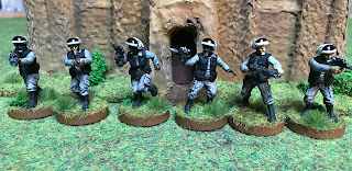Rebel Fleet Troopers for Star Wars Legion