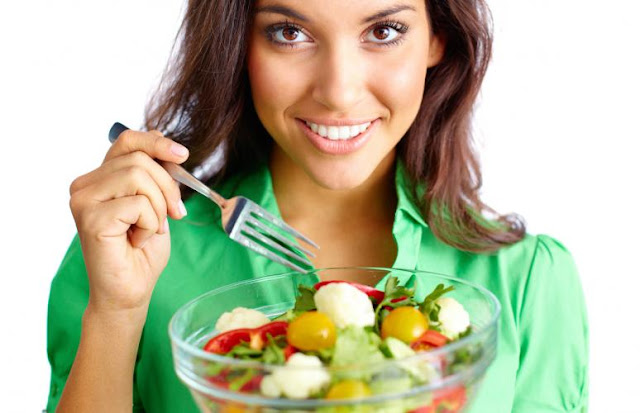 Benefits of a healthy and balanced diet