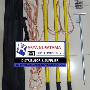 Jual Ground NGK Stick Panjang 1, 5 Meter di Jombang