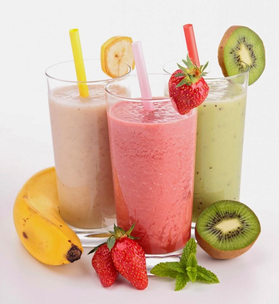 Dieta con licuados para bajar de peso
