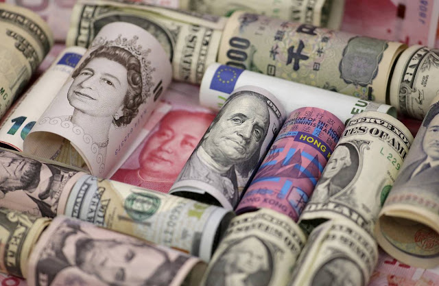4 Reasons why Dollar raises to any currency | Foreign Reserves