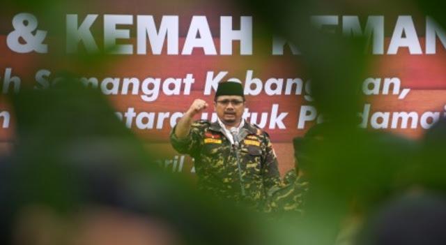 GP Ansor soal Permenag Majelis Taklim: Tak Usah Urusi Hal Remeh-temeh