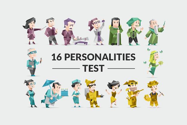 16Personalities - Το δωρεάν test προσωπικότητας που θα σε τρομάξει με την ακρίβειά του