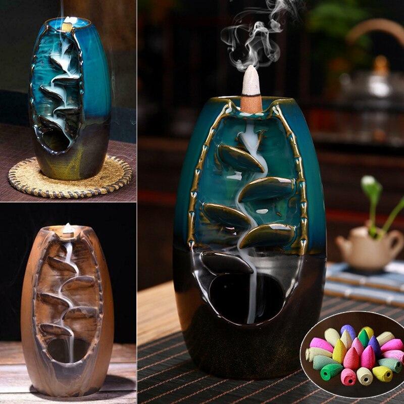 Zen Rivers Handicraft Incense Holder Buy on Amazon and Aliexpress