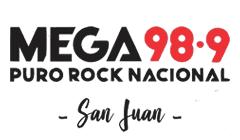 Mega 98.9 FM