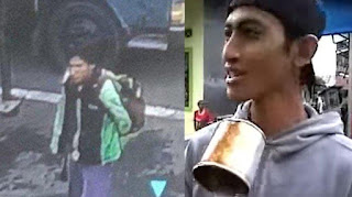 Terungkapnya Jaringan Teroris Di Medan