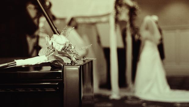 Pernikahan Terkutuk