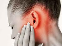 Teteskan Jus Bawang Putih di Telinga, Khasiatnya Menakjubkan