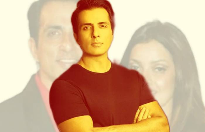 Actor Sonu Sood