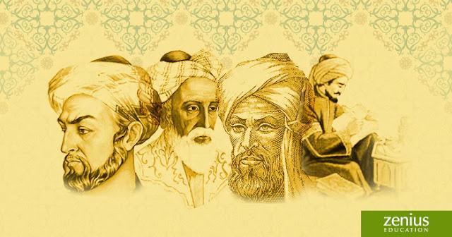 Sejarah Keilmuan Islam Yang Di Gunakan Hingga Saat Ini