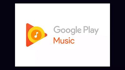 جوجل تعلن إنهاء خدمة Google Play Music