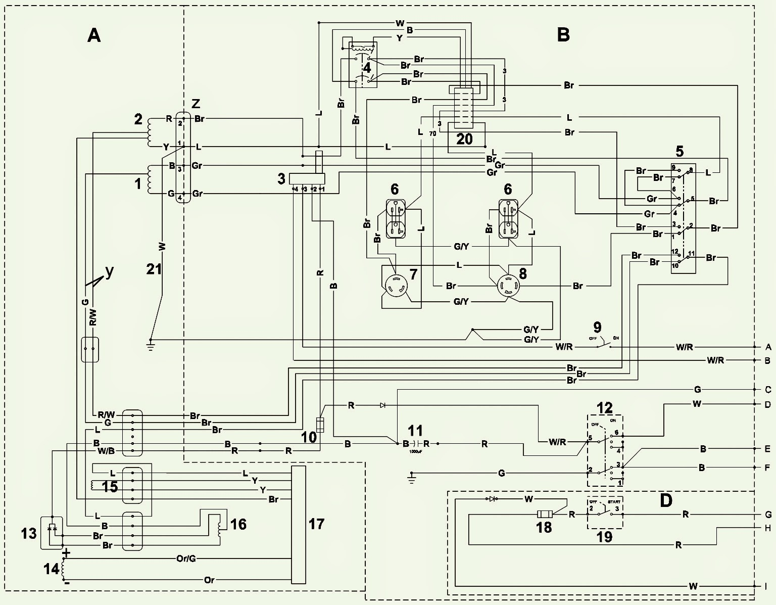 medium resolution of for troubleshooting a malfunctioning anti after fire schema you ll need to rule