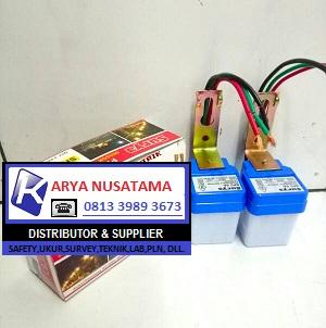 Jual Photocell Sensor Cahaya 220V di Banten