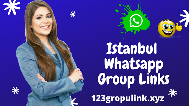 Join 900+ Istanbul Whatsapp group link