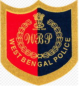 West Bengal Police Board, WB Police, Police, West Bengal, Post Graduation, freejobalert, Latest Jobs, Sarkari Naukri, wb police logo