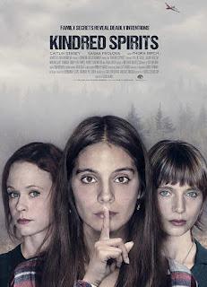 مشاهدة فيلم Kindred Spirits 2019 مترجم