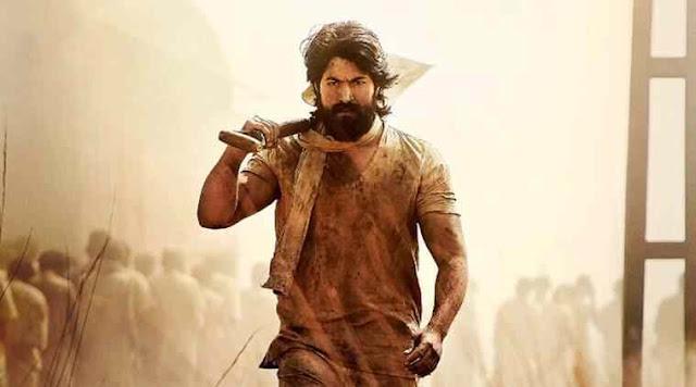KGF full movie download hd tamilrockers tamil