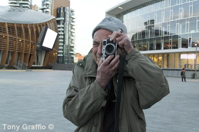 Emilio Secondi Fujifilm X100T