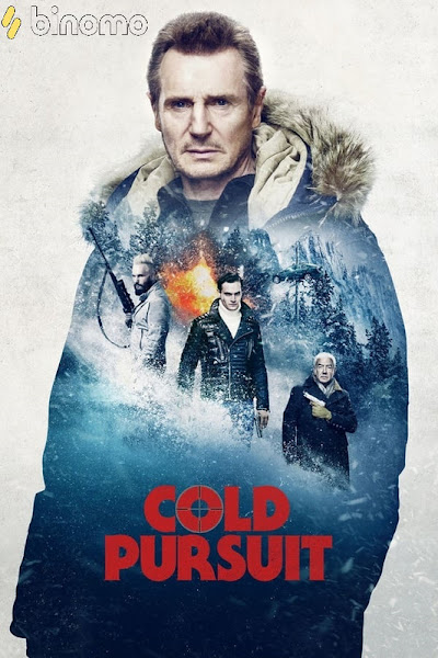 Cold Pursuit 2019 Dual Audio in Hindi HQ Fan Dubbed 1080p