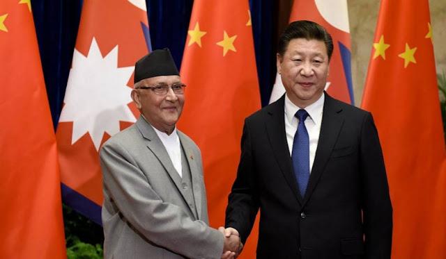 भारत के खिलाफ खुलकर आया चीन, नेपाल के साथ वार्ता में ये हुआ तय