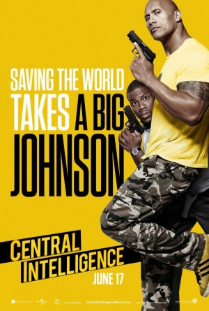Central Intelligence (Web-DL 720p Ingles Subtitulada) (2016)