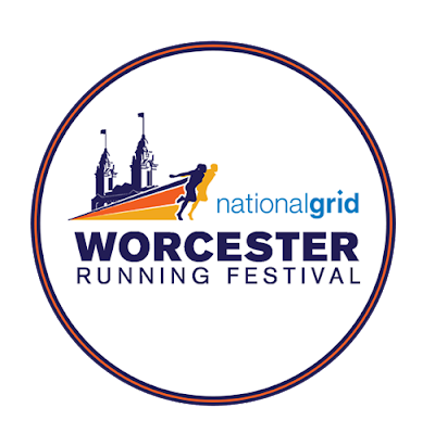 Gearing Up For Worcester Running Festival